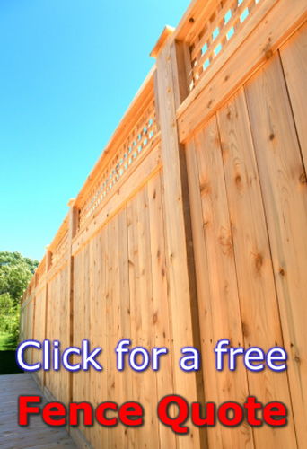 top rated best affordable cedar fence company contractors plano